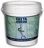Glinka zielona chłodząco-łagodząca 1kg - FM ITALIA