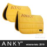 Potnik ANKY ATC kolekcja wiosna-lato 2019 - sunny yellow