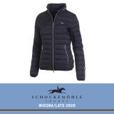 Kurtka VIOLA SS20 - Schockemohle - moonlight blue stripe