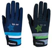 Rękawiczki KELLI dziecięce - ROECKL
