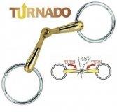 Wędzidło TURNADO - 18mm- Sprenger