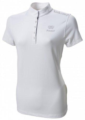 Koszulka konkursowa damska Premium - PIKEUR