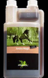 Preparat wspomagający rozwój muskulatury Amino Magic - Parisol