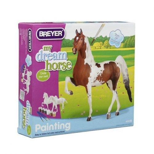 Zestaw do malowania 2 konie - BREYER