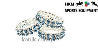 Nakładki na koreczki 5 szt - HKM