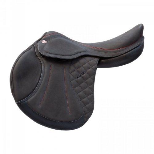 Kieffer siodło skokowe Arezzo Exclusive Soft Leather