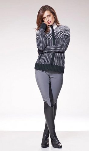 Sweter damski - Anky