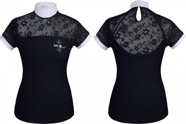 Koszulka konkursowa LUCIA damska - Fair Play