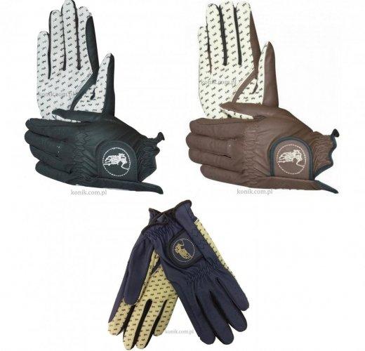 Rękawiczki Riding - HV POLO