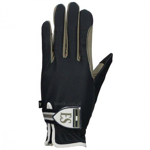 Rękawiczki Euro-Star 151 - ciemny granat