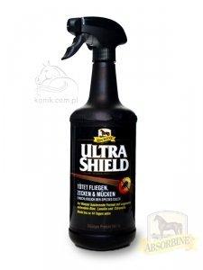 ABSORBINE Ultrashield preparat na owady 946ml