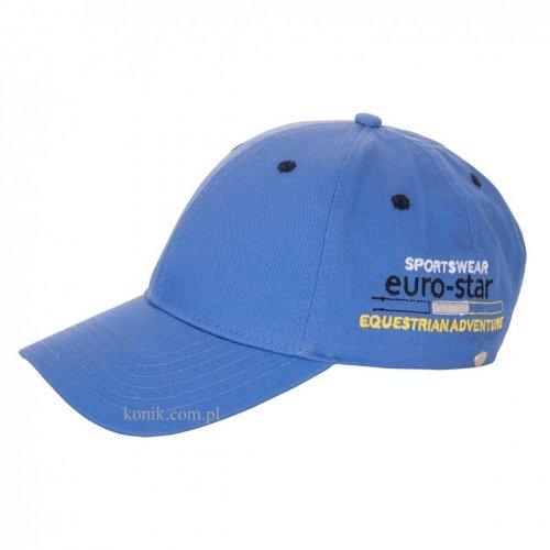 Czapka z daszkiem Euro-Star 161 - dutchblue