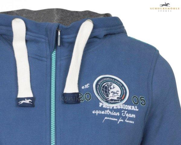 Bluza SOLA Schockemohle z kolekcji jesień-zima 2014 - cloud
