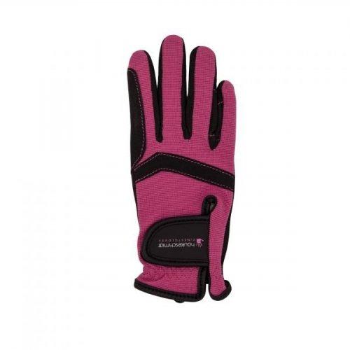 Rękawiczki TIFFY - Haukeshmidt