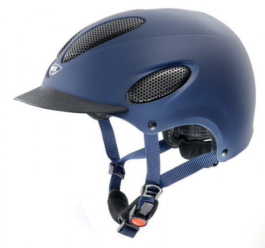 Kask UVEX perfexxion active cc granat matowy