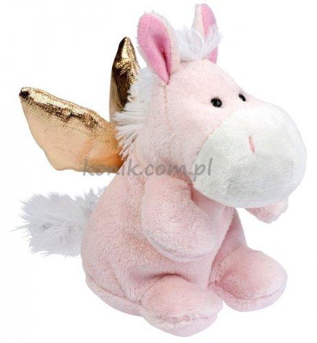 Pluszowy konik-aniołek - HAPPYROSS