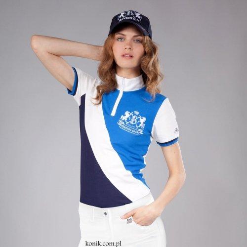 Koszulka konkursowa damska ZOE - B//VERTIGO
