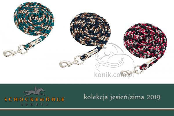 Uwiąz SNAP kolekcja jesień-zima 2019 - Schockemohle