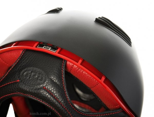 Kask Speed Air 4S Redline - GPA