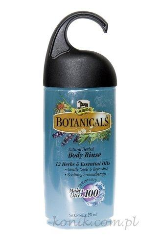 ABSORBINE Botanicals chłodzący koncentrat do masażu 251ml
