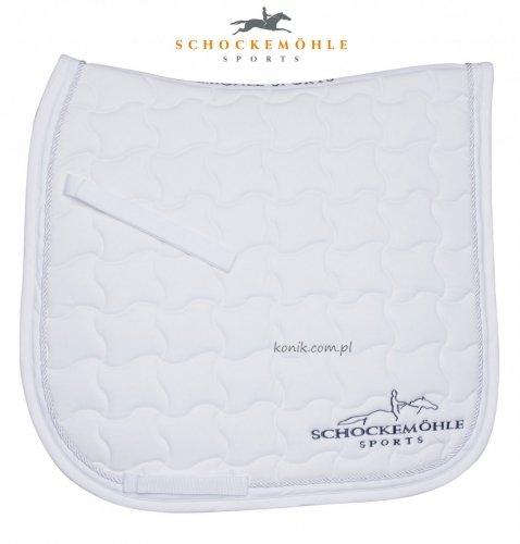 Potnik Champion biały/biały - Schockemohle