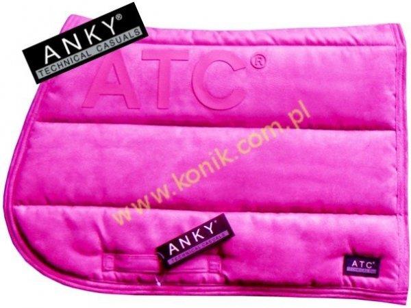 ANKY® Pad ujeżdżeniowy PINK