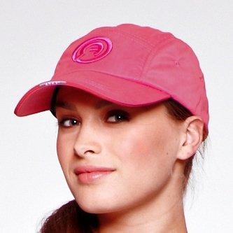 Czapka ANKY®TECHNICAL CASUAL - hot pink