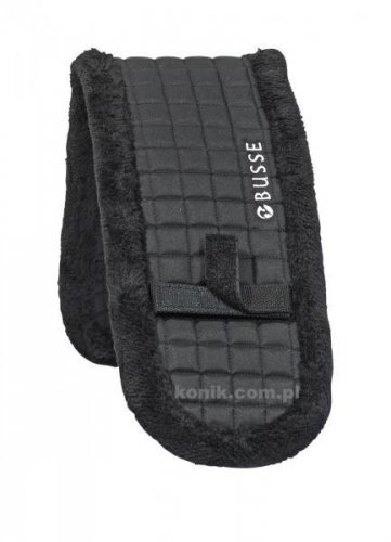 Podkładka pod pas do lonżowania PLUSH 80x15cm - BUSSE
