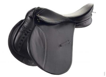 SIODŁO na konia typu haflinger - PFIFF