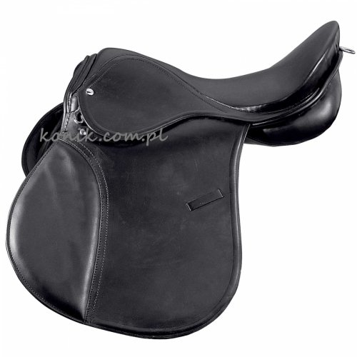 SIODŁO na konia typu haflinger - STAR