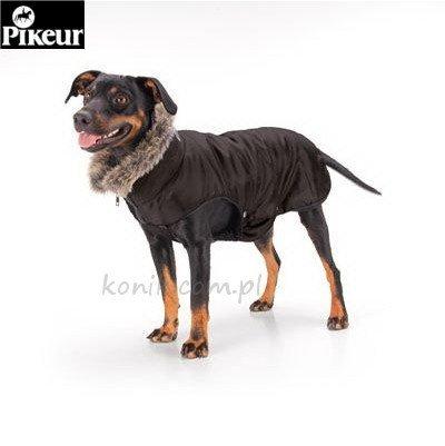 Derka dla psa Eskadron nylonowa CLASSIC SPORTS - choco