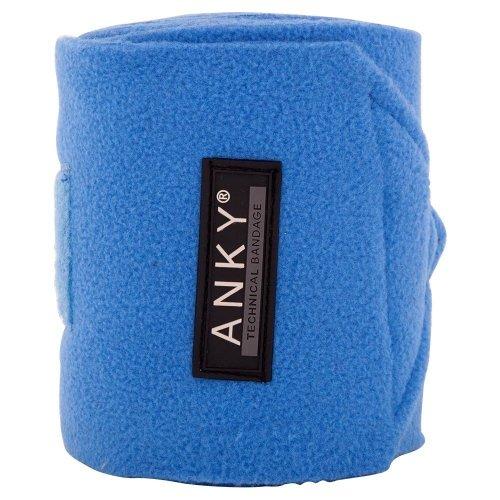 Bandaże polarowe kolekcja wiosna-lato 2018 - ANKY - heavently blue