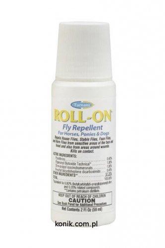 Preparat przeciwko owadom Roll-On™ Repelent - FARNAM