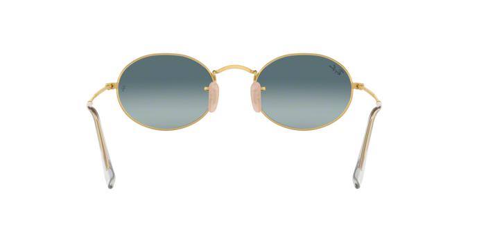 OKULARY RAY BAN® RB 3547 001 3M 54 Męskie Okulary