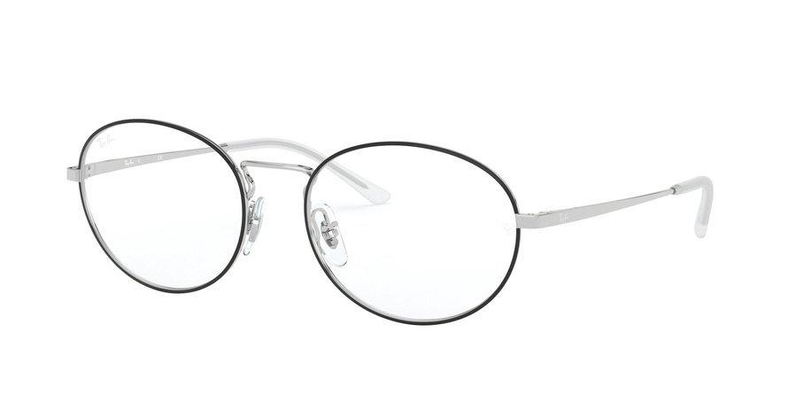 Okulary ray ban, korekcyjne, progresywne Poznań Optyk