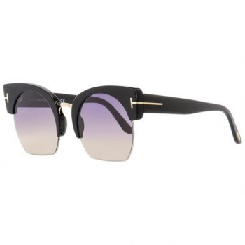 OKULARY TOM FORD TF 0552 01B 55