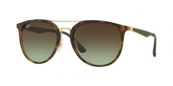 OKULARY RAY-BAN® RB 4285 6372E8 55
