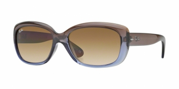 OKULARY RAY-BAN® RB 4101 860/51 58