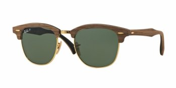 OKULARY RAY-BAN® CLUBMASTER  RB 3016M 118158 51