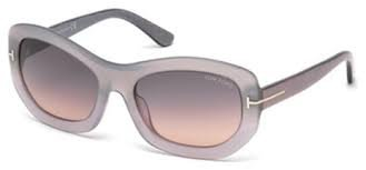 OKULARY TOM FORD TF 382 80B 57