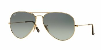 OKULARY RAY-BAN® AVIATOR  RB 3025 181/71 62