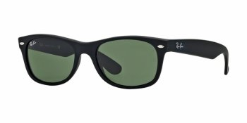 OKULARY RAY-BAN® NEW WAYFARER RB 2132 622 55