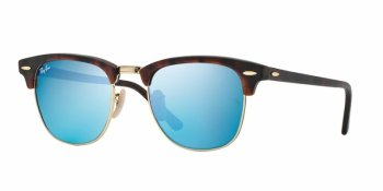 OKULARY RAY-BAN® CLUBMASTER  RB 3016 114517 51