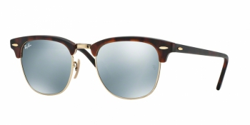 OKULARY RAY-BAN® CLUBMASTER  RB 3016 114530 51
