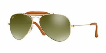 OKULARY RAY-BAN® RB 3422Q 001/M9 58