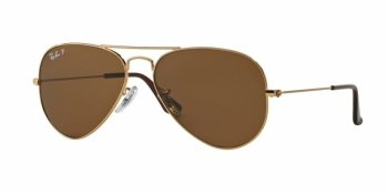 OKULARY RAY-BAN® AVIATOR  RB 3025 001/57 62