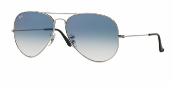 OKULARY RAY-BAN® AVIATOR  RB 3025 003/3F 58