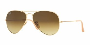 OKULARY RAY-BAN® AVIATOR  RB 3025 112/85 55