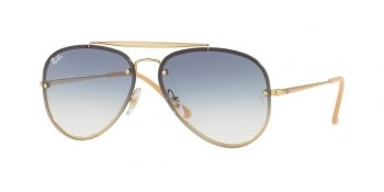 OKULARY RAY-BAN® RB 3584N 001/19 61