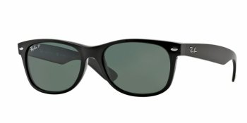 OKULARY RAY-BAN® NEW WAYFARER RB 2132 901/58 52